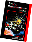 Space Dreadnought 3000